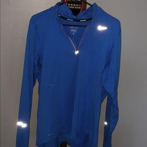 Men's Medium Nike Dri-Fit Running Long Sleeve